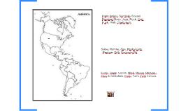 Copy of  História da Diáspora Africana na América