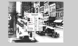 Copy of Copy of The Roaring Twenties!