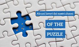 Copia di Piece of the Puzzle - Free Prezi Template