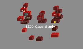 Copy of LEGO - A Case Study