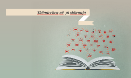 Copy of Skënderbeu në 36 shkronja