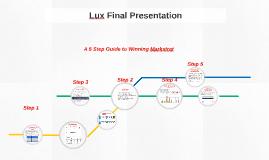 Lux Final Presentation
