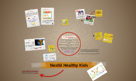 Copy of Nestlé Healthy Kids