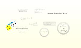 Copy of Electronic GPA Calculator