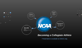 Becoming a Collegiate Athlete