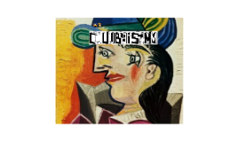 Copy of Cubism