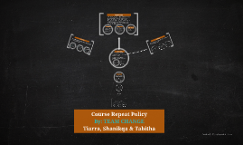 Course Repeat Policy