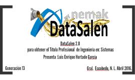 DataSalen 2.0