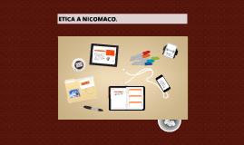 Copy of ETICA A NICOMACO.