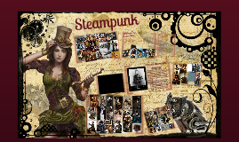Copy of Steampunk