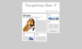 Targeting Gen Y