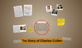 The Story of Charles Cullen