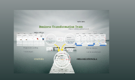 Business Transformation Team - General
