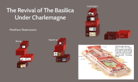 The Revival of The Basilica Under Charlemagne