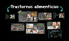 Copy of Transtornos alimenticios