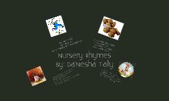 Nursery Rhymes!