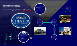 Chester Case Study