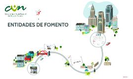 Copy of ENTIDADES DE FOMENTO