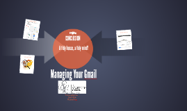 Managing Your Gmail