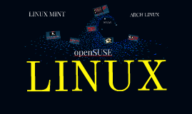 Copy of Copy of LINUX