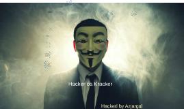 Hacker ба Kracker