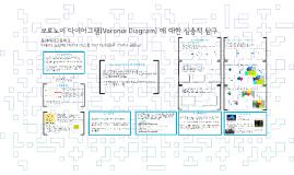보로노이 다이어그램(Voronoi Diagram)에 대한 심층적 탐구