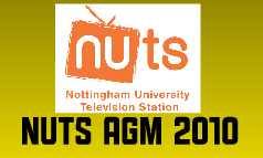 NUTS AGM 2010