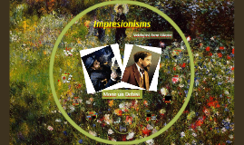 Impresionisms