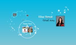 Elise Hewat