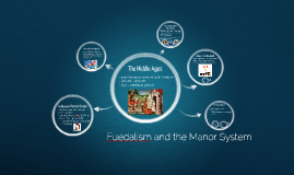 Fuedalism and the Manor System