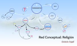 Red Conceptual: Religión