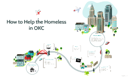 How to Help the Homeless in OKC