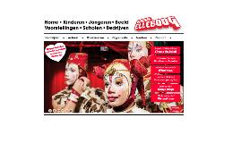 Introductie Circus Elleboog
