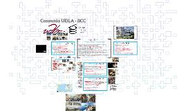UDLA · BCC