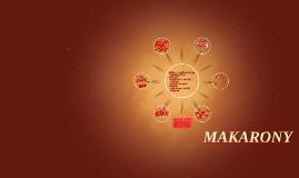 Copy of MAKARONY