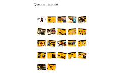 Quentin Taratino