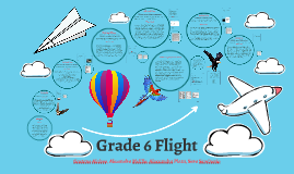 Grade 6 Flight