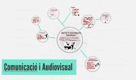 Comunicació i Audiovisual