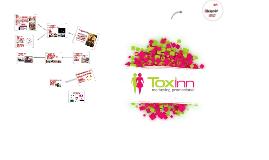 Apresentação Tox'Inn_2013