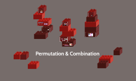 Copy of Permutation & Combination