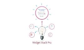 Widget Dock Pro