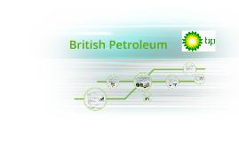 Copy of British Petroleum