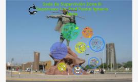 Sede de Supervisión Zona IIII
