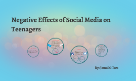 the negative effects of social media 12 shocking social media horror stories there are right ways for companies to use social media, and there are wrong ways these 12 horror stories, spotlighted by a set of digital marketing.