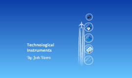 Technological Instruments
