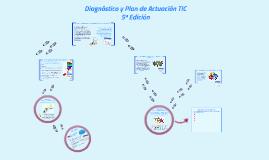 4 Edición- Claves del proceso de  elaboración del Diagnóstico y Plan de Actuación TIC-