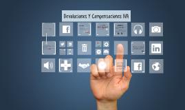 Devolucion y Compensaciones IVA