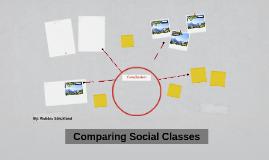 Comparing Social Classes