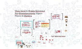 Aula 4 - Pré-dimensionamento Estruturas Madeira