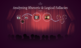 Analyzing Rhetoric & Logical Fallacies